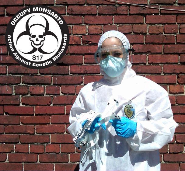 GCU kit2 Genetic Crimes Unit