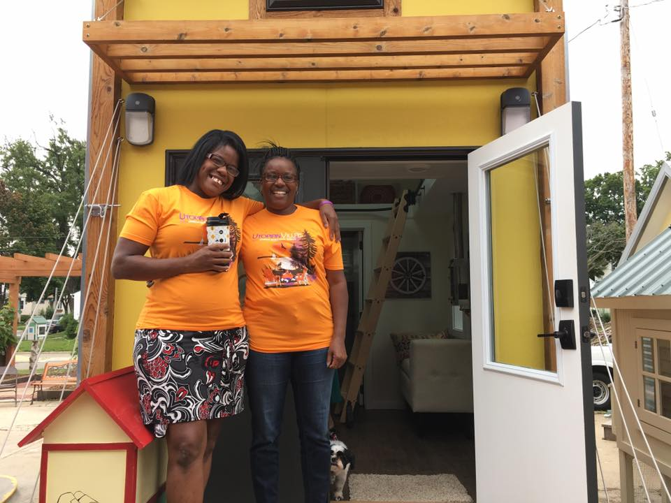 tiny houses madison wi. Posted By OM Build \u2013 Village Tiny Homes: Occupy Madison, Inc On Saturday, 26 August 2017 Houses Madison Wi A