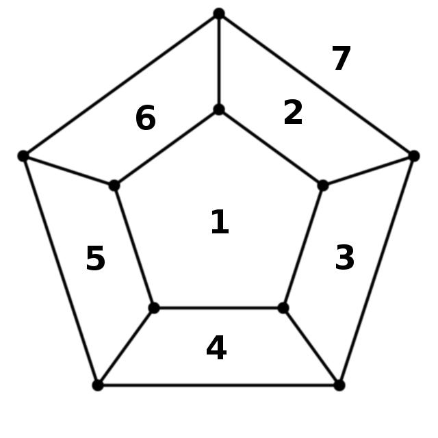 Euler's Map Theorem: a Surprising Activity