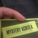 PWG Mystery Vortex