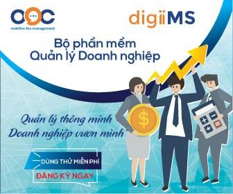 phần mềm digiiMS
