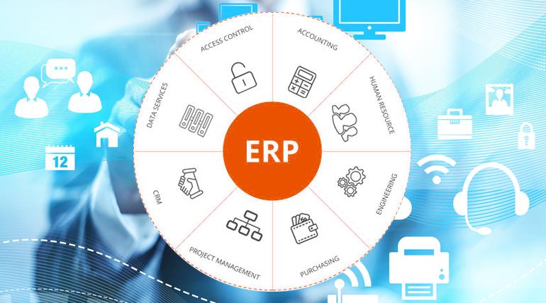 Các lợi ích nổi bật của phần mềm quản lý doanh nghiệp