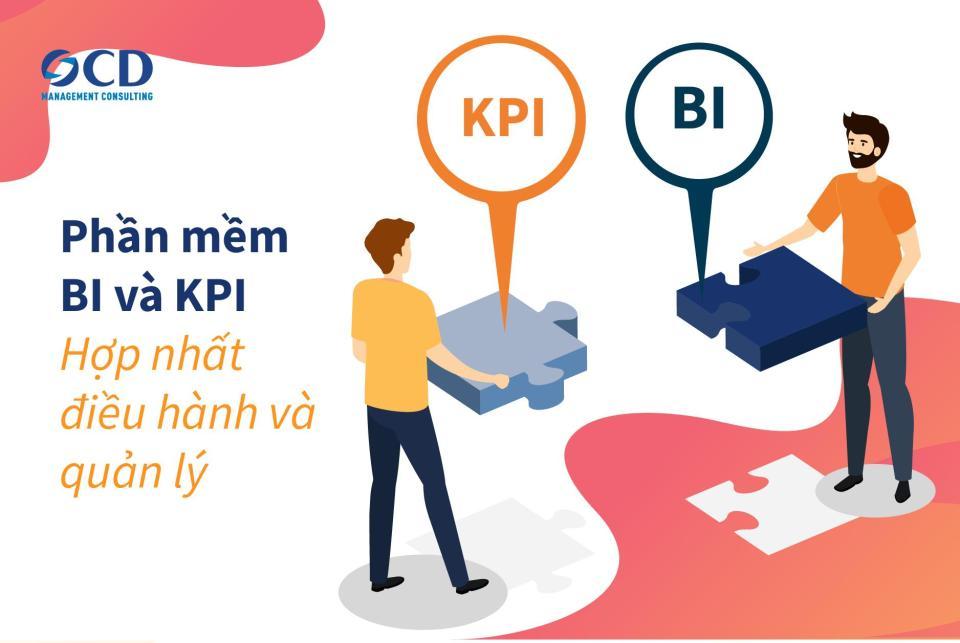 Bi và KPI hợp nhất