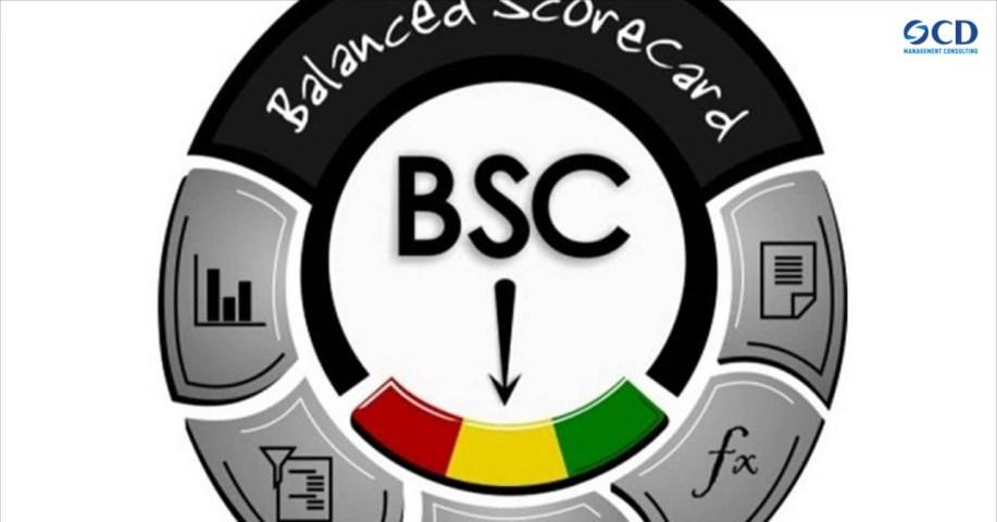 Quản trị chiến lược - Triển khai chiến lược bằng BSC