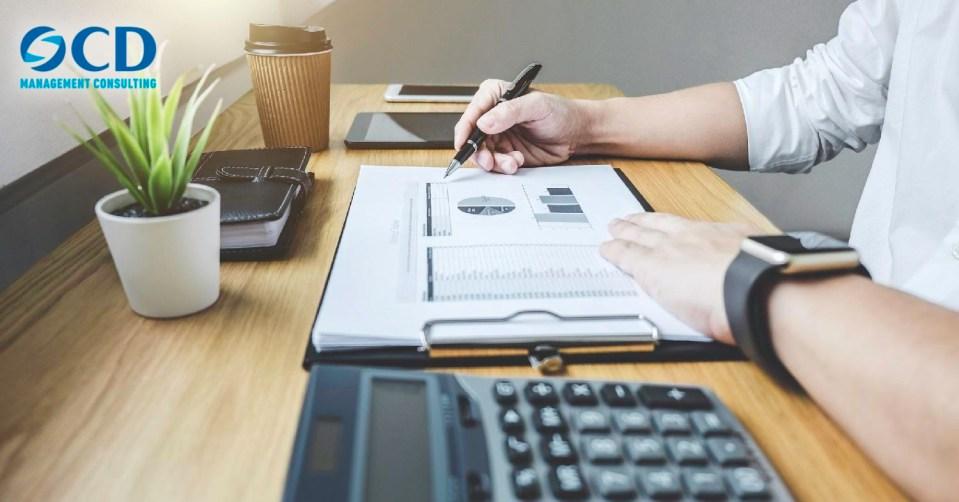 6 bước không thể bỏ qua khi xây dựng kế hoạch kinh doanh