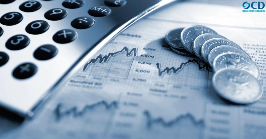 Khóa học Quản trị tài chính dành cho nhà quản lý