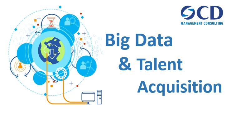 Big Data và Thu hút tuyển dụng nhân tài