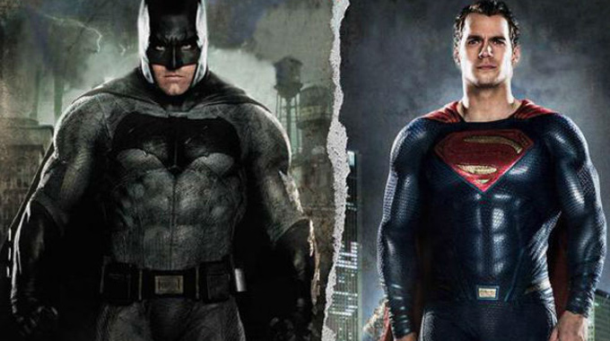 Batman VS Superman: Are Workplace Misperceptions Destroying Your Teamwork?