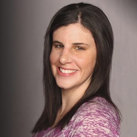 Valerie Brewster (Profile Pic)