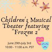 CMT Frozen 2