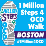 Boston OCD Walk