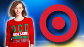 Target OCD Sweater