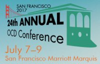 2017 OCD Conference (San Francisco)