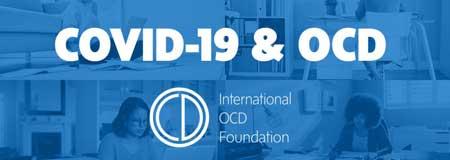 IOCDF-Covid19 & OCD