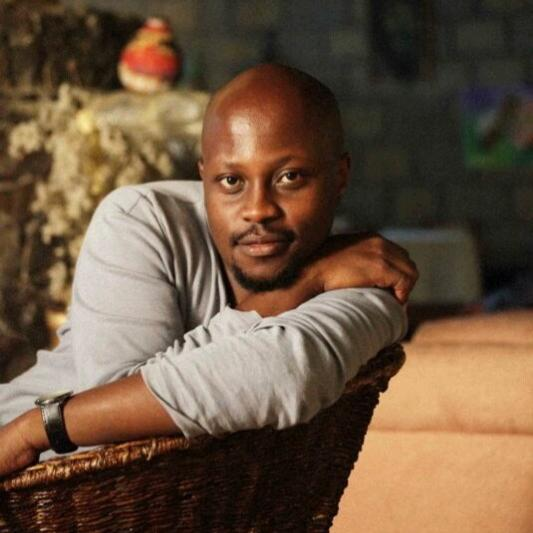 Singer and comedian Alvan Gatitu locked out of his house over rent arrears