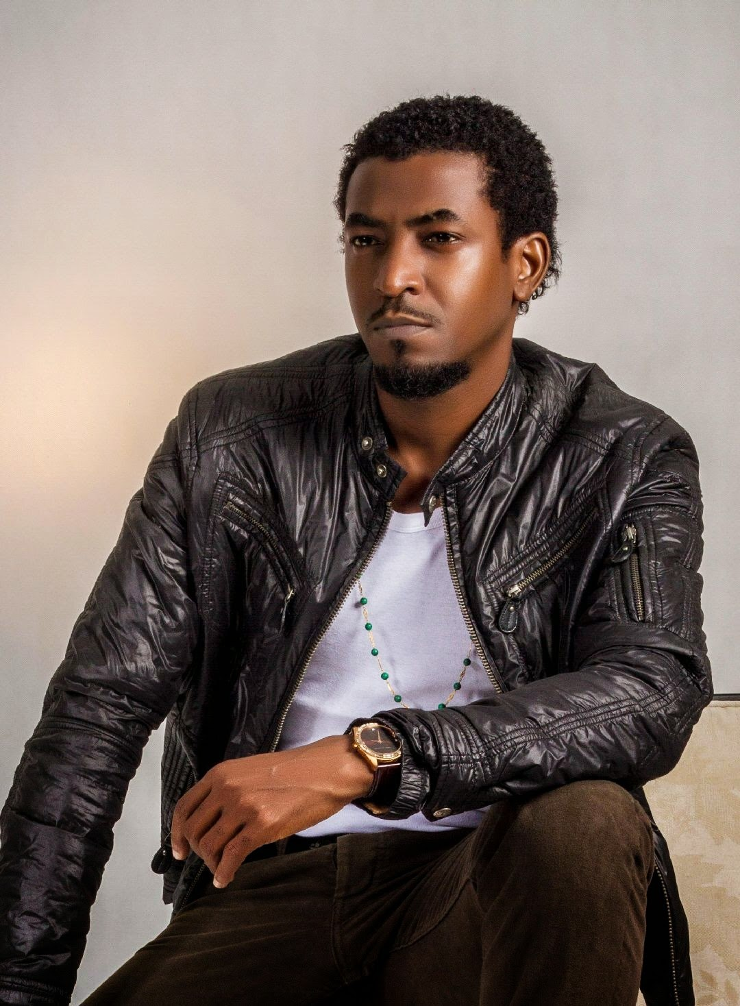 Demola Adedoyin gets on the list with a brilliant performance in 2018. [Instagram/demola.adedoyin]