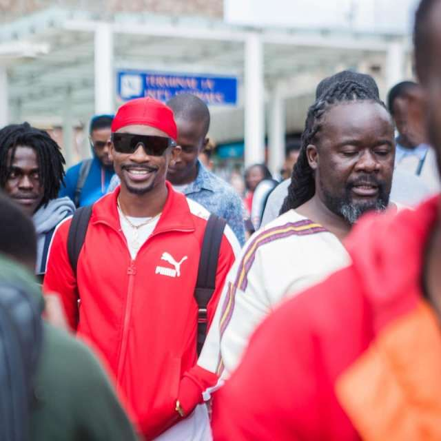 Chris Martin's Big Deal Concert moved to Impala Grounds from KICC