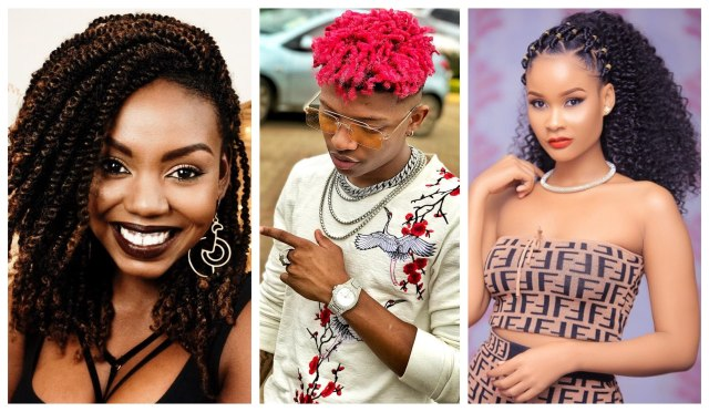 9 most common hairstyles of 2018 - pulse live kenya