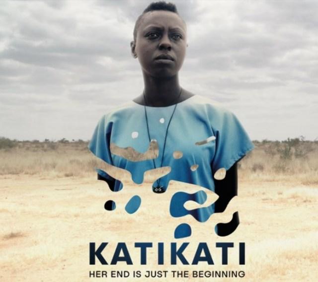 Katikati. Kenyan movies that won the hearts of Kenyans
