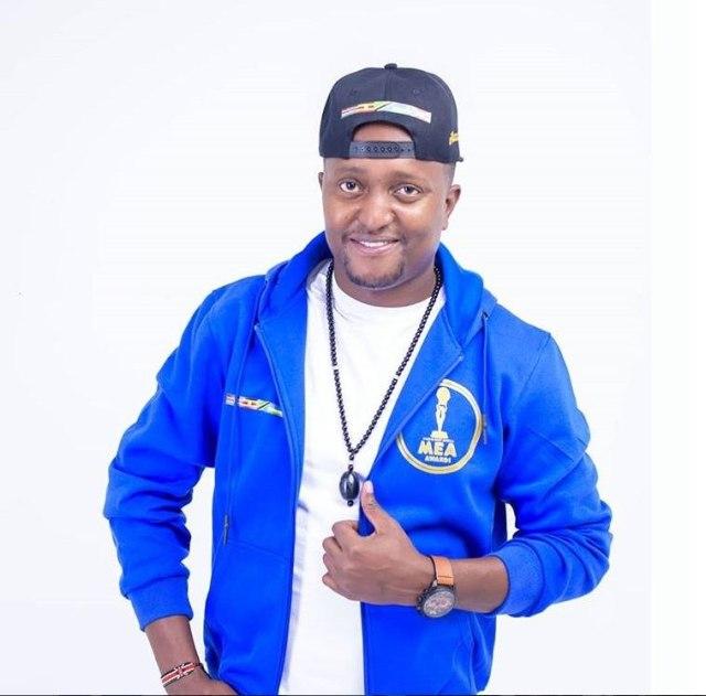 Willy M Tuva. 9 Kenyan celebrities followed by Diamond Platnumz on Instagram