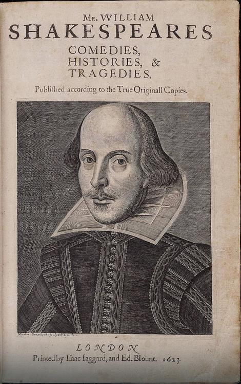 Prvi folio