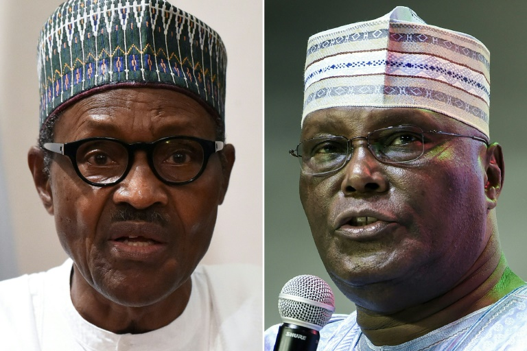 Image result for I Beat Atiku In His Polling Unit, I Won The President Election - Buhari To Tribunal