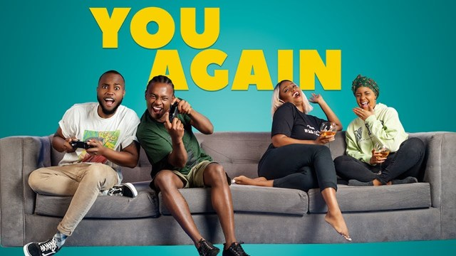 You Again. Kenyan movies that won the hearts of Kenyans