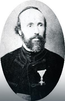 Teslin otac Milutin nije doživeo slavu sina, umro je pošto je Nikola proteran iz Maribora