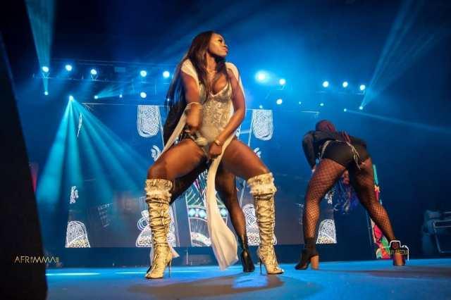 "Akothee blasts radio station over ""Maskini Akothee"" remarks"