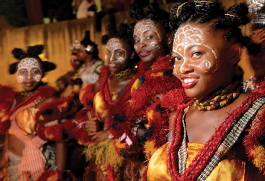 Efik: History, marriage, food, and belief of this adorable ethnic group  [ARTICLE] - Pulse Nigeria