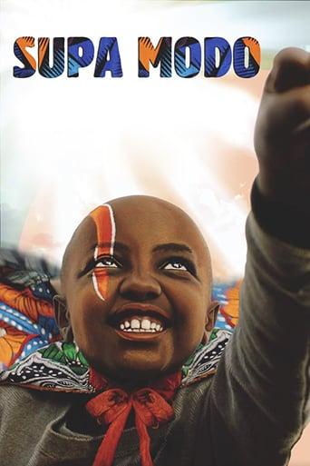 Supa Modo. Kenyan movies that won the hearts of Kenyans