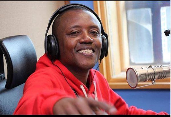 Maina Kageni. 9 Kenyan celebrities followed by Diamond Platnumz on Instagram