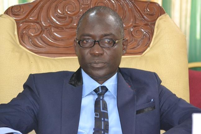 Prof. Kolapo Olusola-Eleka [dailypost]