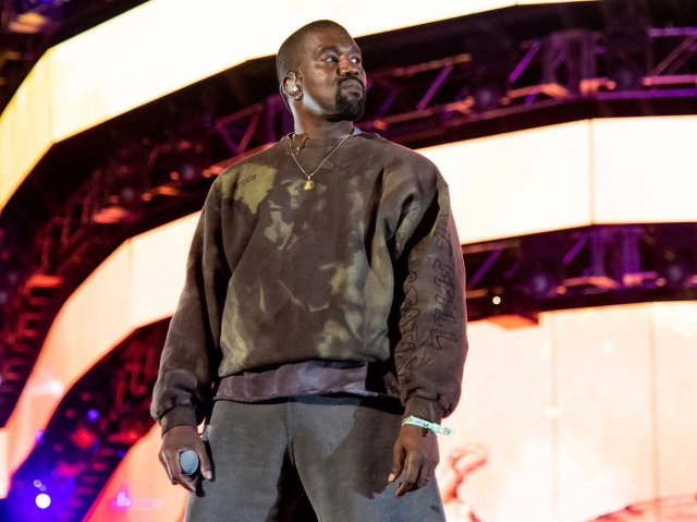 Kanye West says he will be running for the position of the president of God's own country, the United States of America.