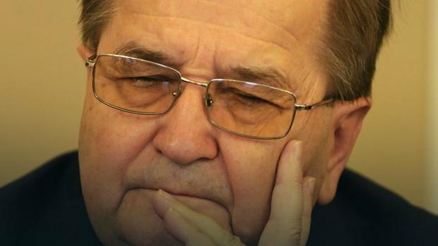 Tadeusz Rydzyk, fot. Sławomir Kamiński