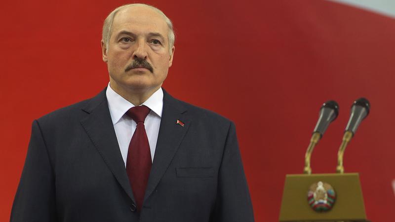 Alaksandr Łukaszenka, fot. AFP