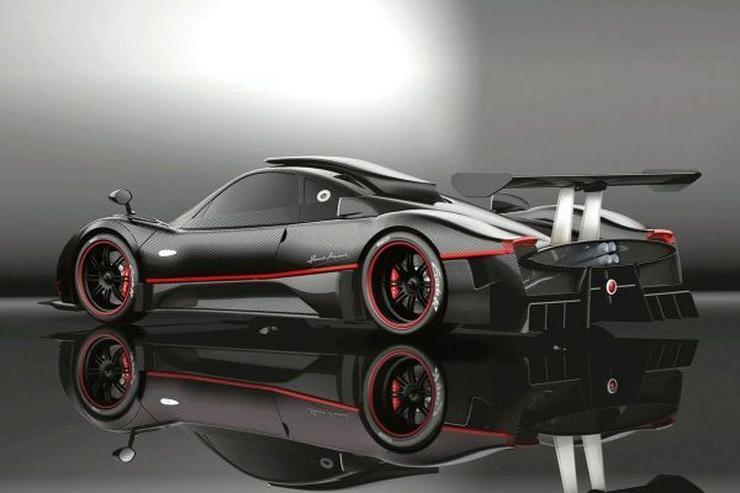 Ascari Kz1 Car Wallpaper Jpg Top Gear Najlepsze Auta Sportowe Moto