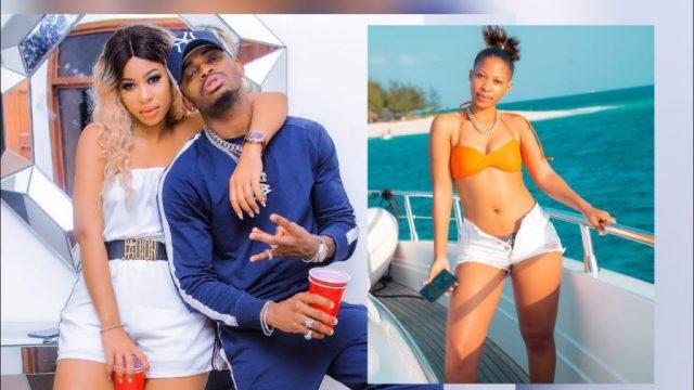 15 East African celebrities Diamond Platnumz has dated (Photos)