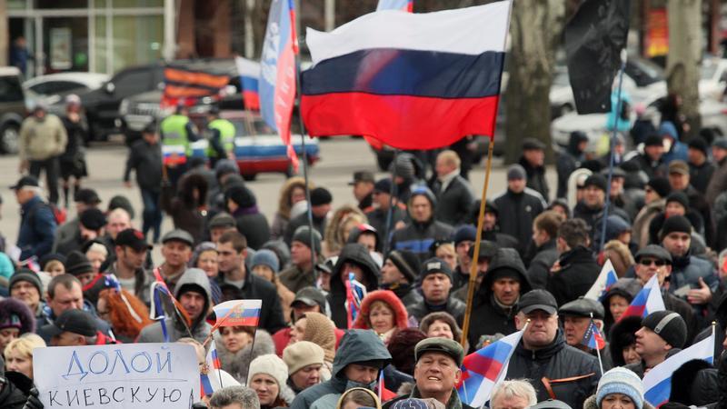 Mateusz Piskorski: Rosja absolutnie nie jest zagrożeniem dla Polski