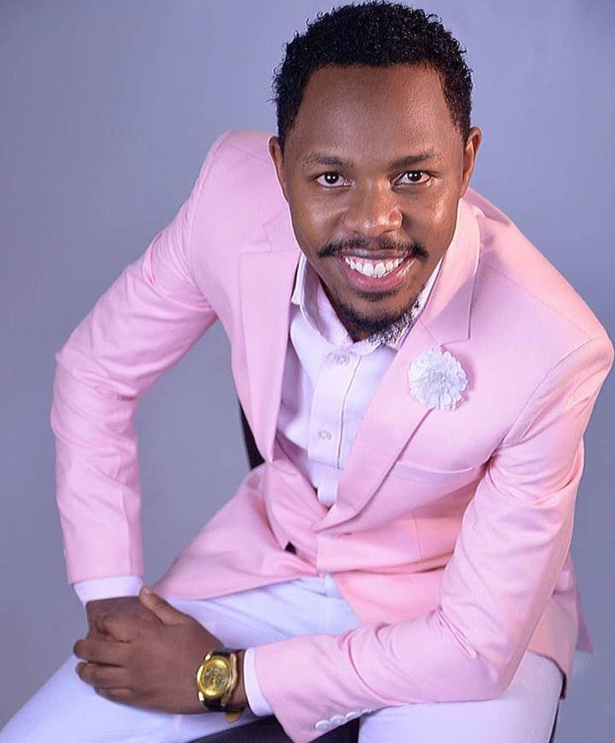 Sleepy David comes to the defense of Churchill show creative Director Victor Ber after Zeddy's expose