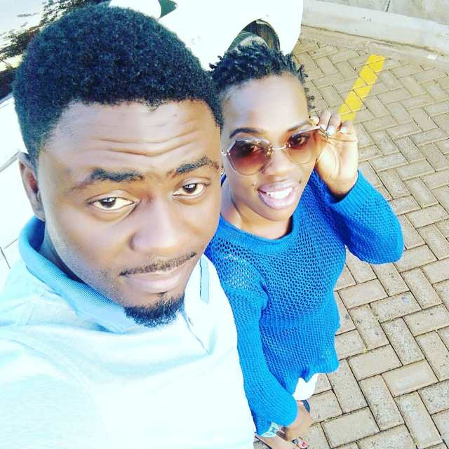 Singer Ruth Matete weds in a private affair