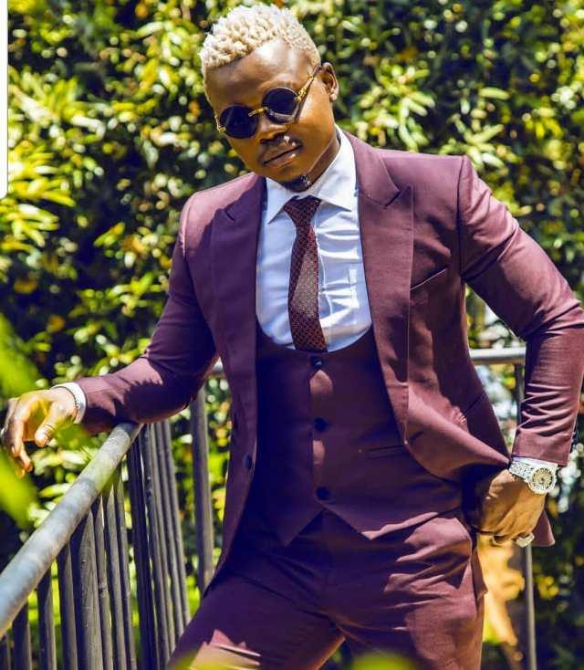 Why Harmonize had to pay Sh22 million to exit Diamond's WCB Wasafi