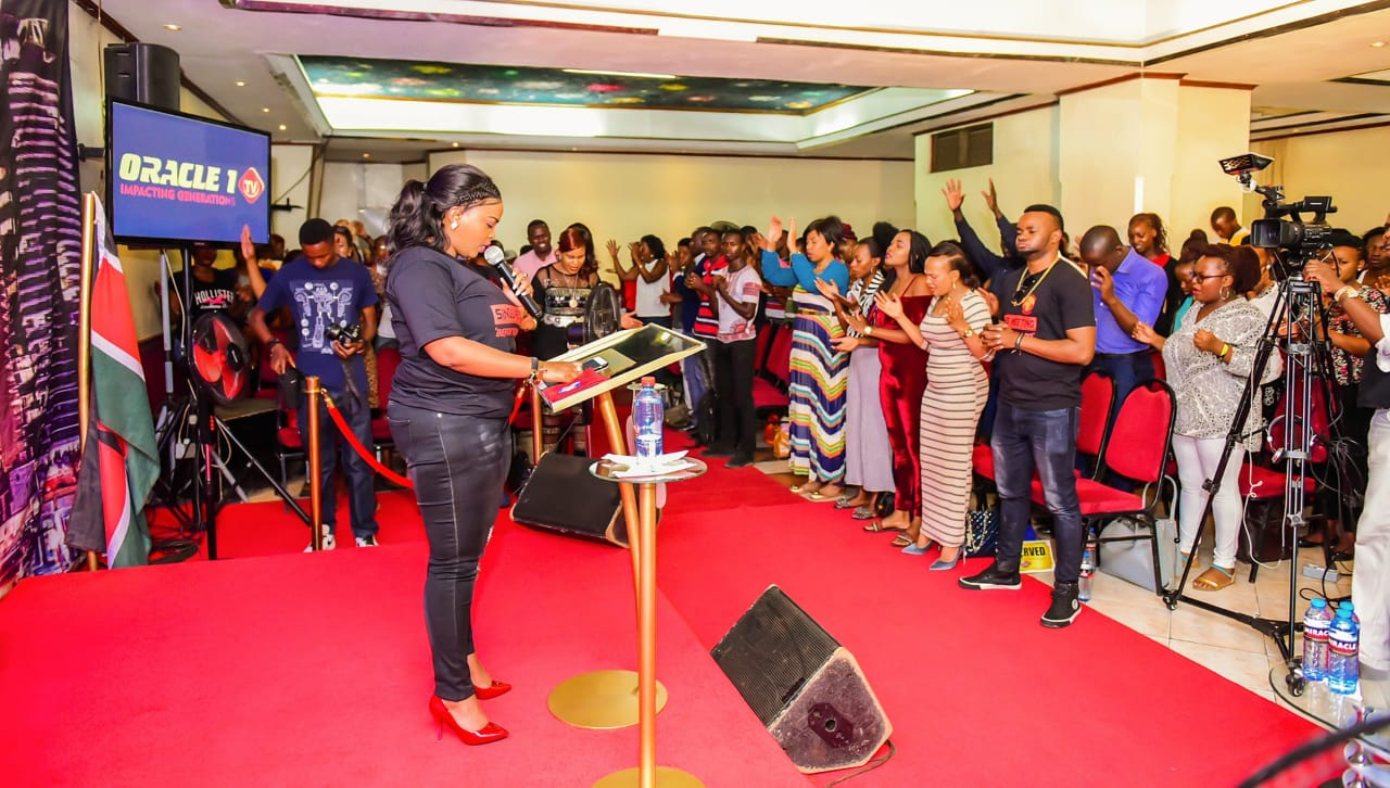Nairobi's hottest pastor to hold special prayer for singles