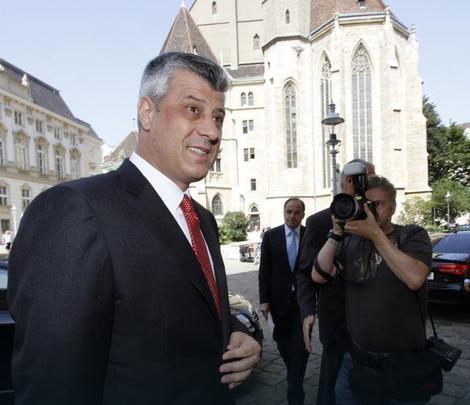 Saradnja Kosova i Crne Gore je preduslov i za mir i za stabilnost u regionu
