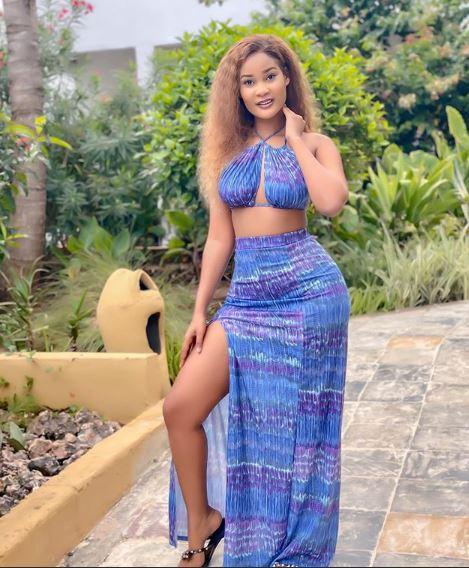 Hamissa Mobetto. 15 East African celebrities Diamond Platnumz has dated (Photos)