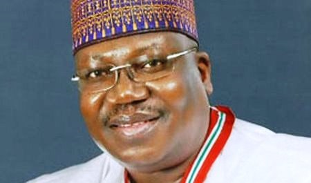 Senator Ahmed Lawan was recently endorsed by the ruling party to become Senate President. (Premium Times)