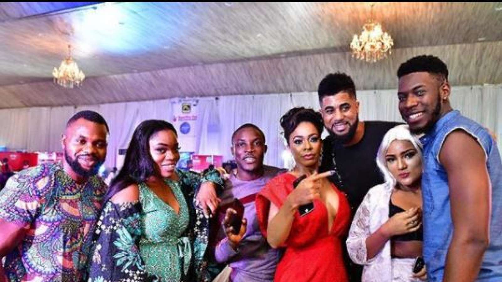 Big Brother Naija season two was themed 'See Gobe' and audience had enough trouble in the house. [Pulse]