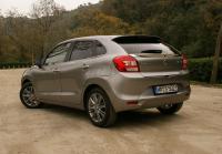 Nowe Suzuki Baleno - test i dane techniczne - Moto