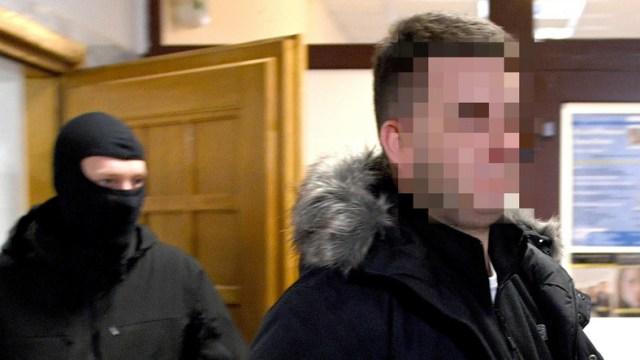 """Sprawa Bartłomieja M. i Mariusza Antoniego K. Kulisy operacji CBA - """"Ksenon"""""""