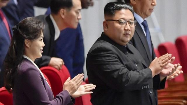 Korea Północna: tajemnicza nieobecność Ri Sol Ju, żony Kim Dzong Una